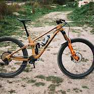 Transition Sentinel V2 - Loam Gold
