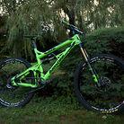 Banshee Rune Green Machine