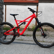 Specialized Enduro FR
