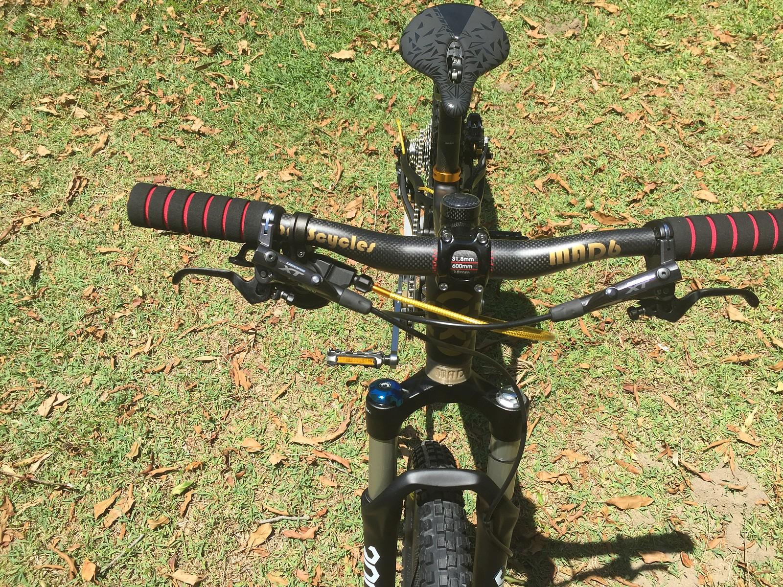 IMG 4195 - CarbonXScycles - Mountain Biking Pictures - Vital MTB
