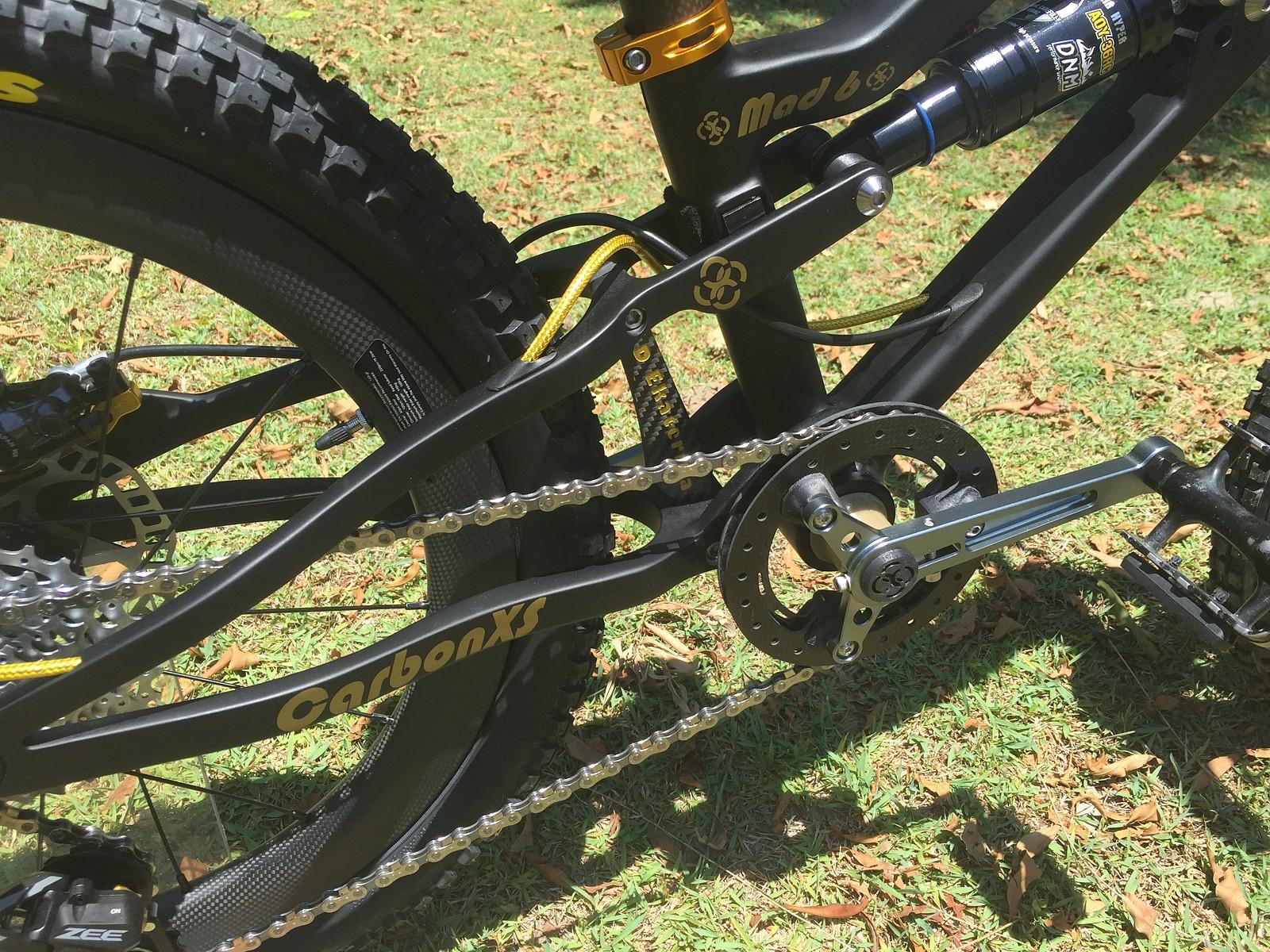 IMG 4188 - CarbonXScycles - Mountain Biking Pictures - Vital MTB