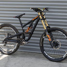 2015 SCOTT Voltage FR730 - Custom Paint