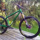 Stanton Switchback Custom 650b
