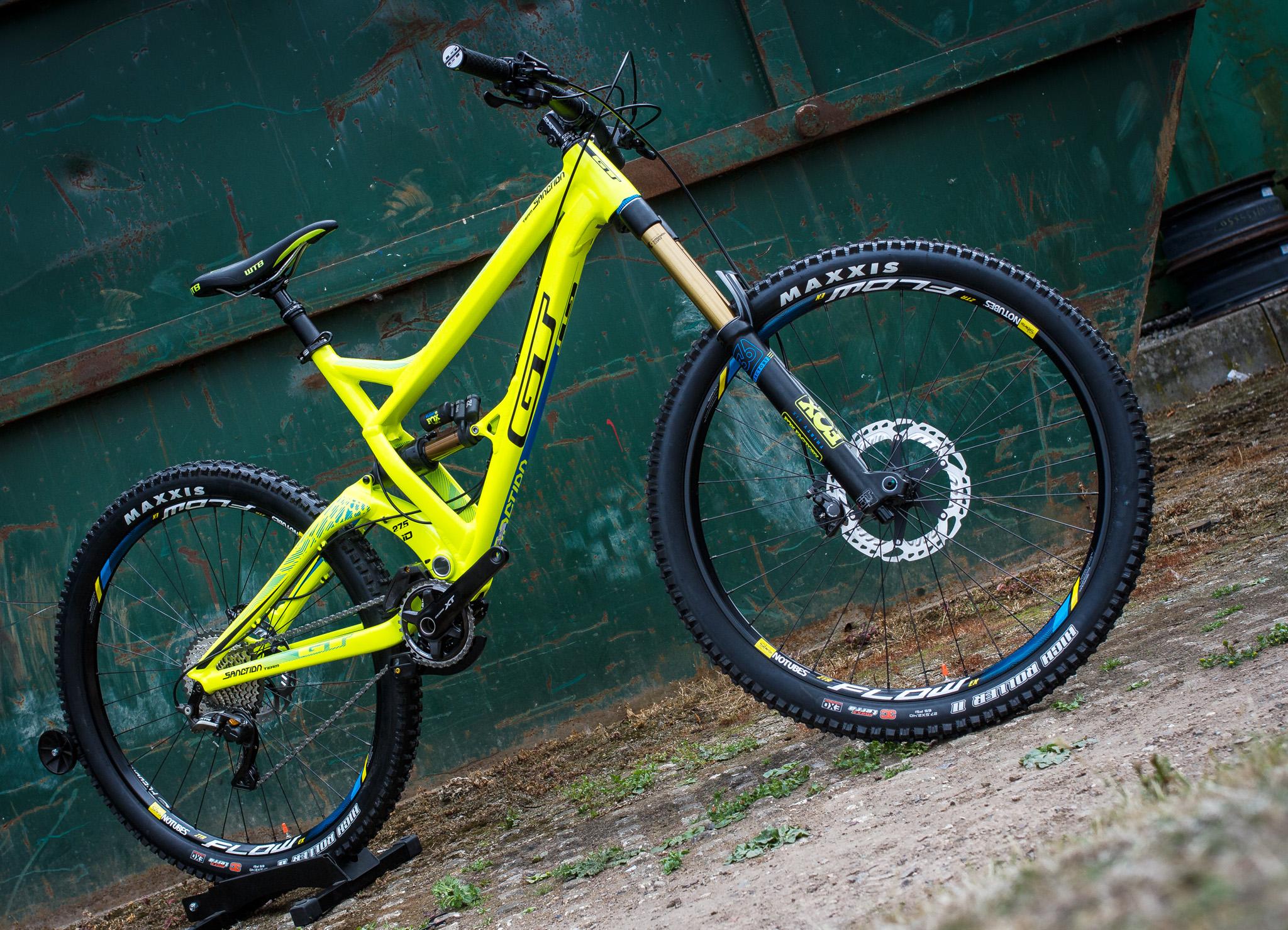 AM1000F - Frey Bike