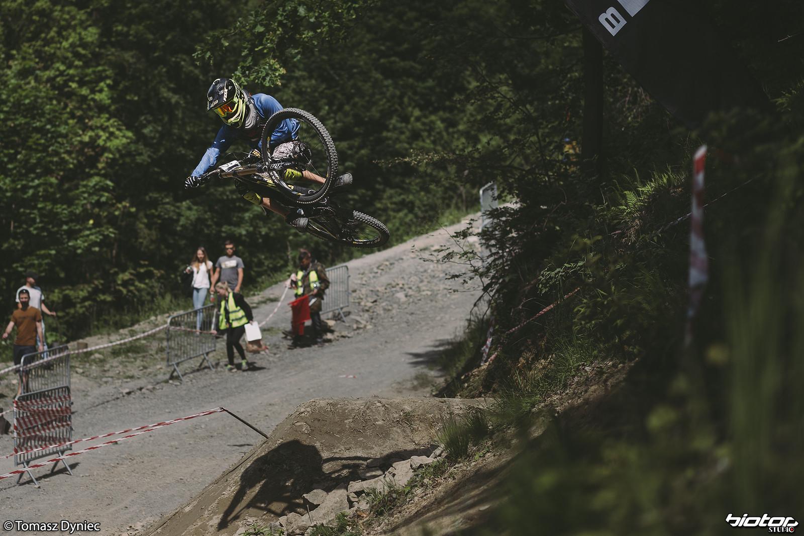Fully chillin - Tomasz_Dyniec - Mountain Biking Pictures - Vital MTB