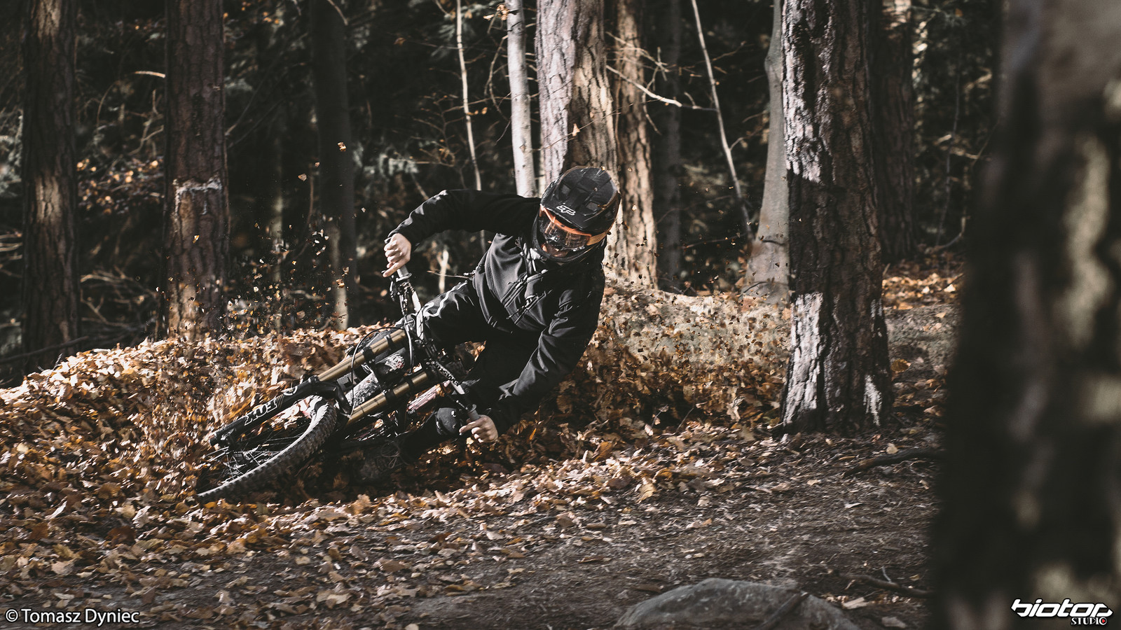 Autumn shot - Tomasz_Dyniec - Mountain Biking Pictures - Vital MTB