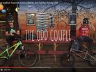 1st Place Odd Couple! Andrew Taylor and Jeremy Ball by Jim Gall