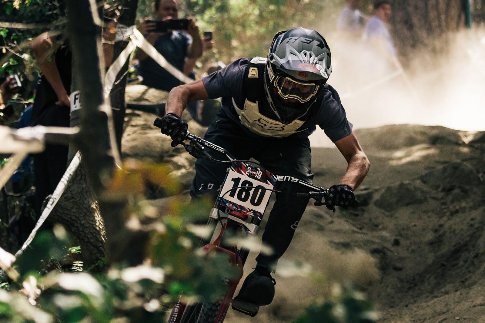 2019USOpenMTB DH yellow-19 - ALeedomPhotography - Mountain Biking Pictures - Vital MTB