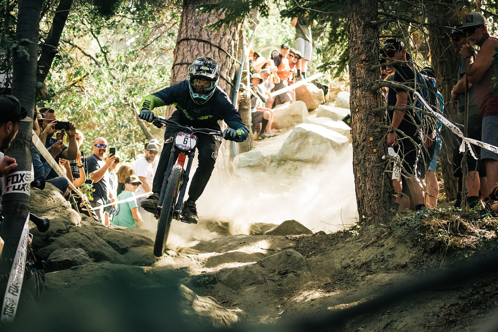 2019USOpenMTB DH yellow-29 - ALeedomPhotography - Mountain Biking Pictures - Vital MTB