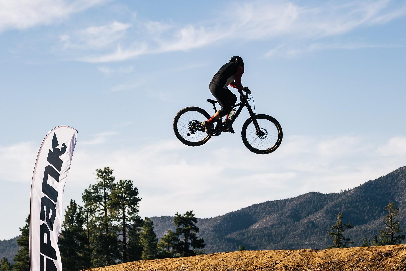 2019USOpenMTBWhip yellow-4 - ALeedomPhotography - Mountain Biking Pictures - Vital MTB