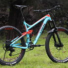 Gulf Racing Trek Remedy Custom