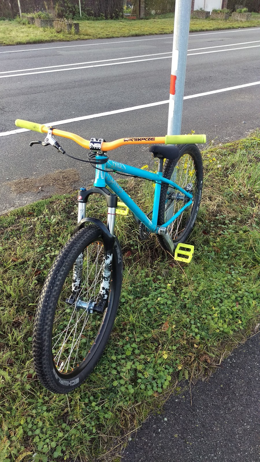 Dirt_Nerd's NS Bikes