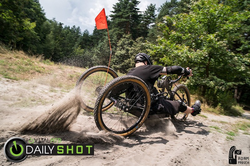 You can help! - Ebeb - Mountain Biking Pictures - Vital MTB