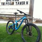 Transition Patrol Carbon - Cookie Monster