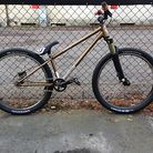 Washburn Cycling Dirt Jumper