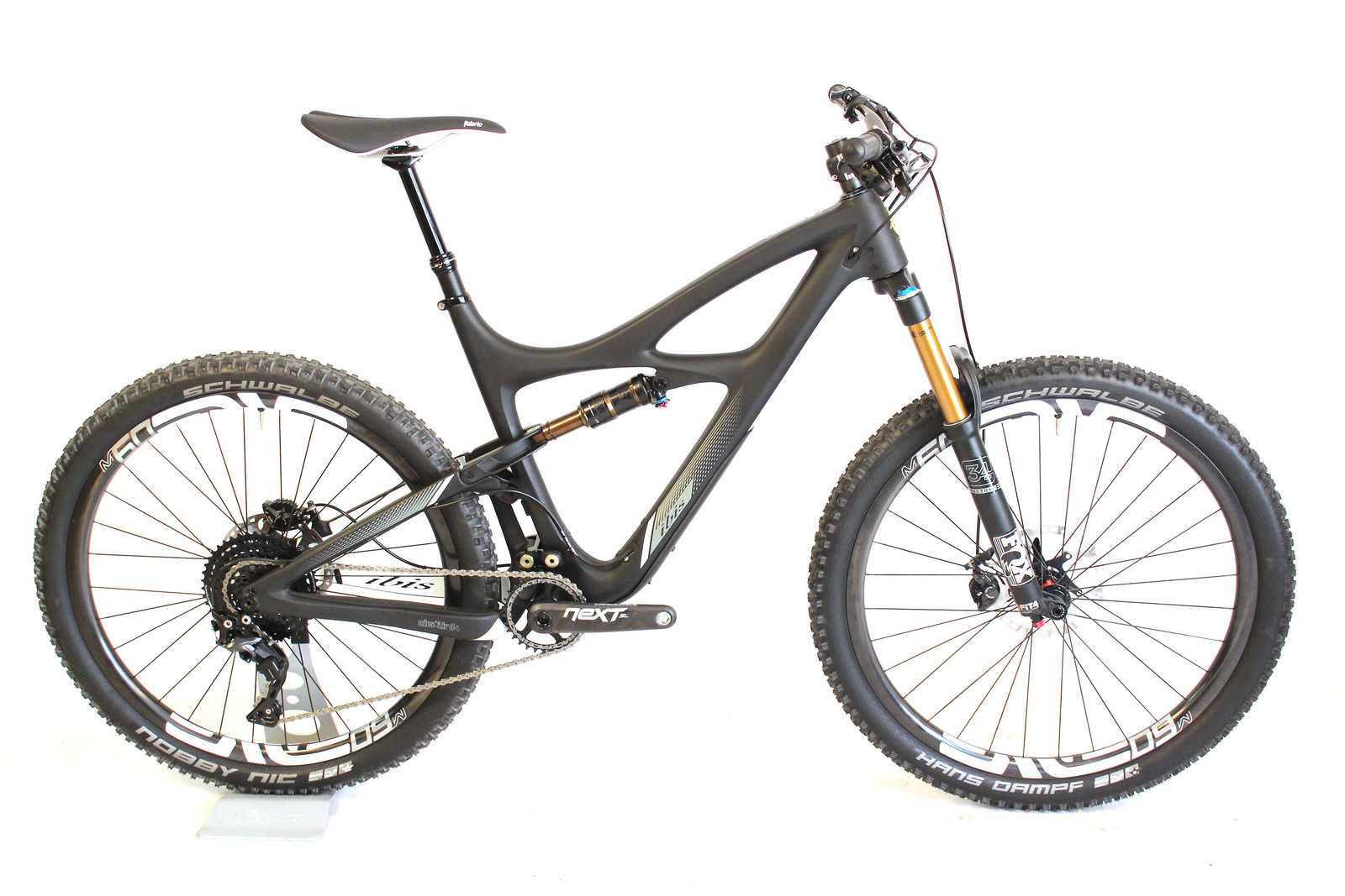 Ibis Mojo 3 Demo Bike