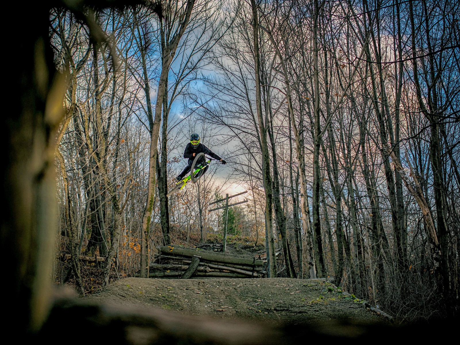 marmota - philippemarceau - Mountain Biking Pictures - Vital MTB