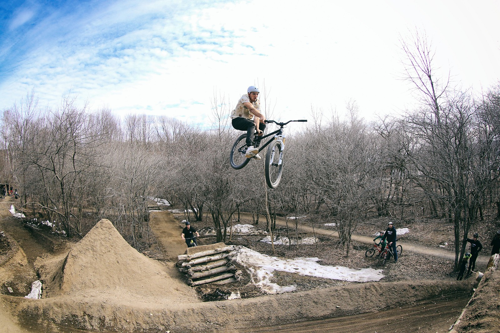 early season  - philippemarceau - Mountain Biking Pictures - Vital MTB