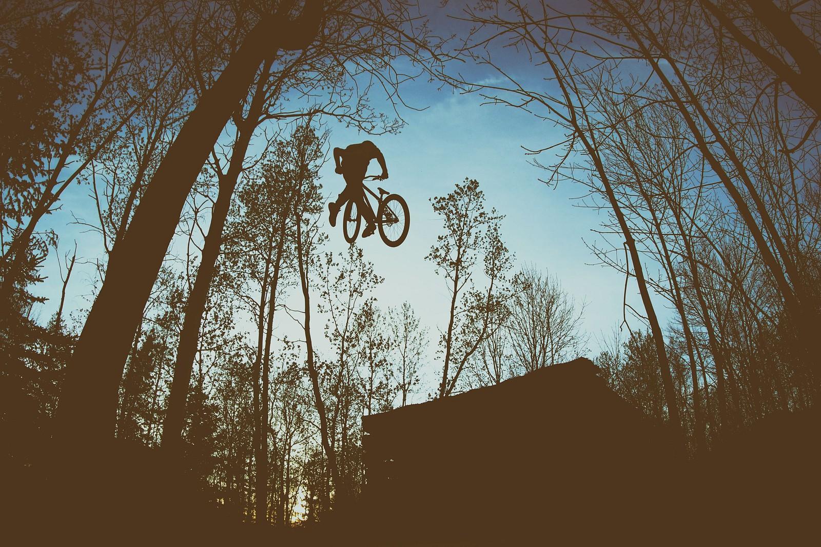 nacnac - philippemarceau - Mountain Biking Pictures - Vital MTB