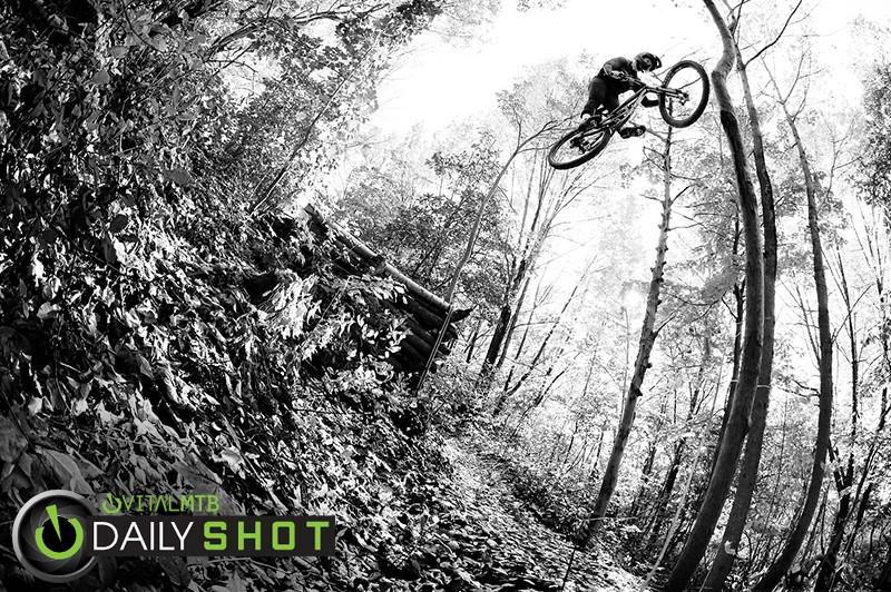 Canyon Gap - philippemarceau - Mountain Biking Pictures - Vital MTB