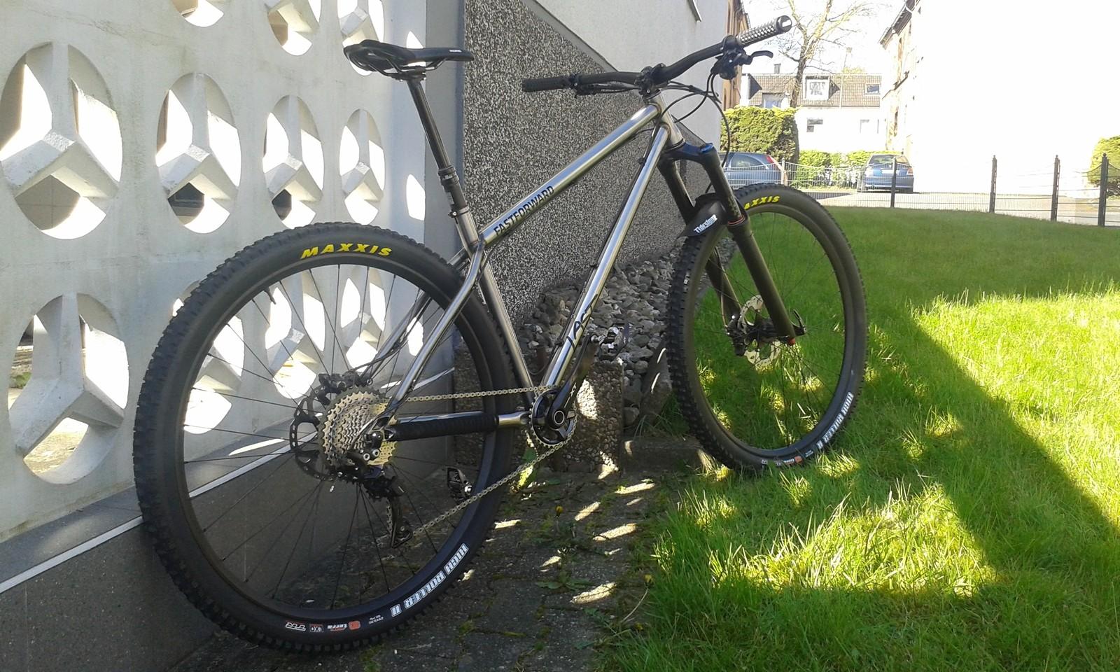 FF - der5te - Mountain Biking Pictures - Vital MTB