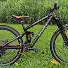 ATHERTON TRAIL 150 - TRULY FULLY PIMPED