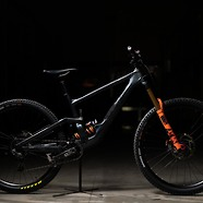 Specialized Enduro S-Works 2020 custom