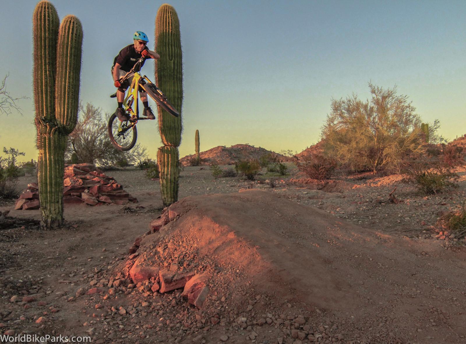 IMG 3285 - TreyClay - Mountain Biking Pictures - Vital MTB