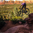 "Duncan Nason gets Higher on ""High On The Hog"" in Sedona"