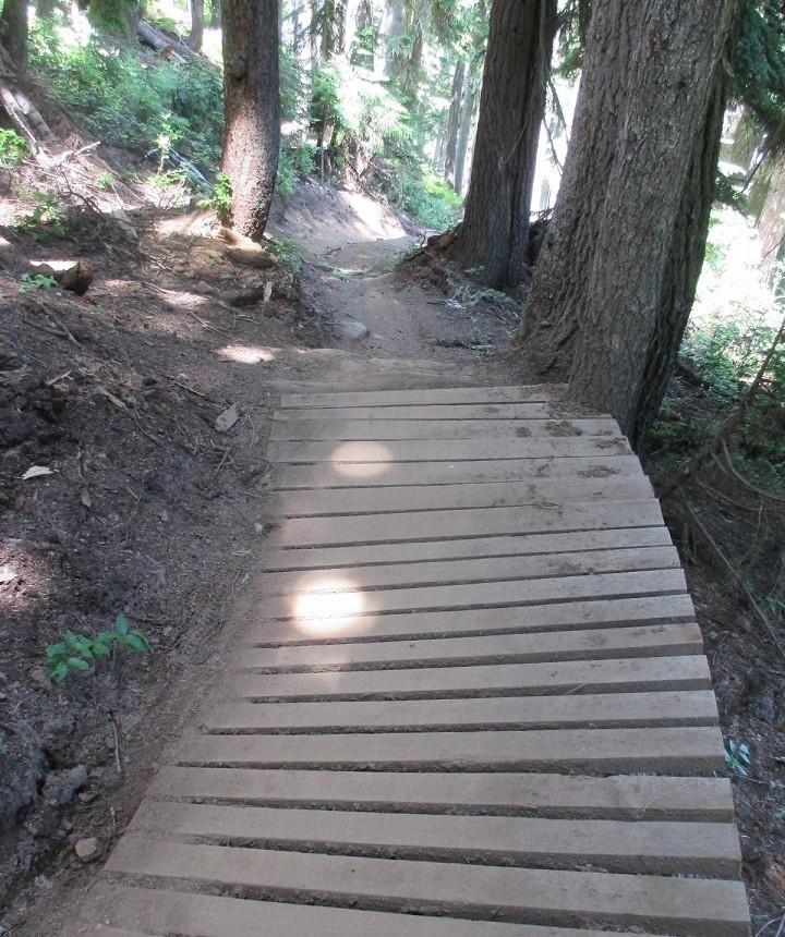 stevens9 - dust - Mountain Biking Pictures - Vital MTB