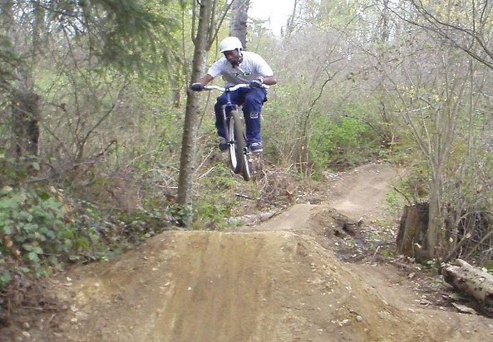 Bermsled - dust - Mountain Biking Pictures - Vital MTB