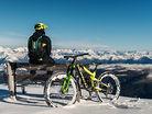 """Alpine Adventure with Thomas """"der Professor"""" Schmitt"""