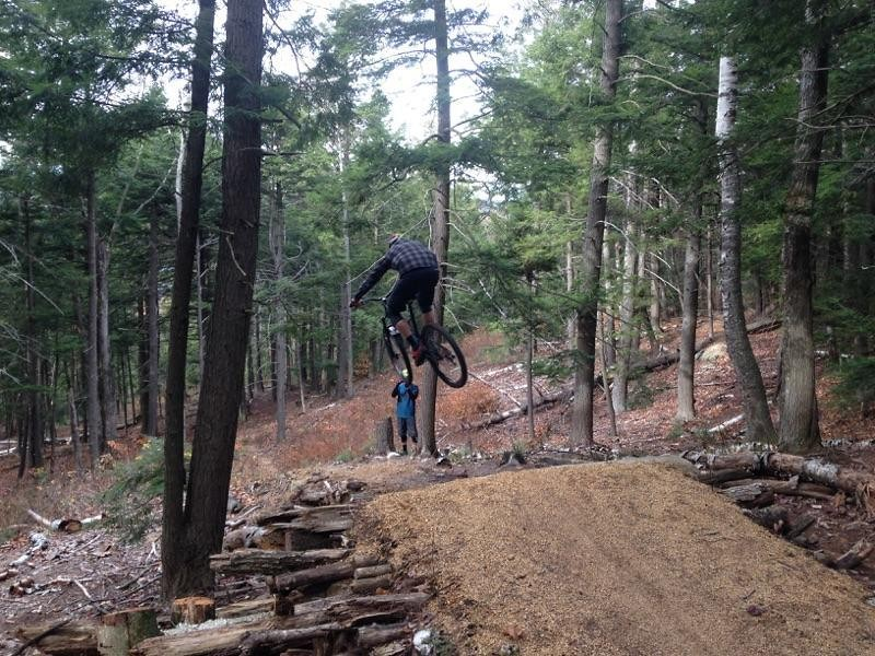 North Conway  - rstlawrence - Mountain Biking Pictures - Vital MTB