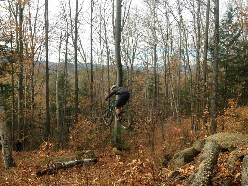 North Conway NH - rstlawrence - Mountain Biking Pictures - Vital MTB