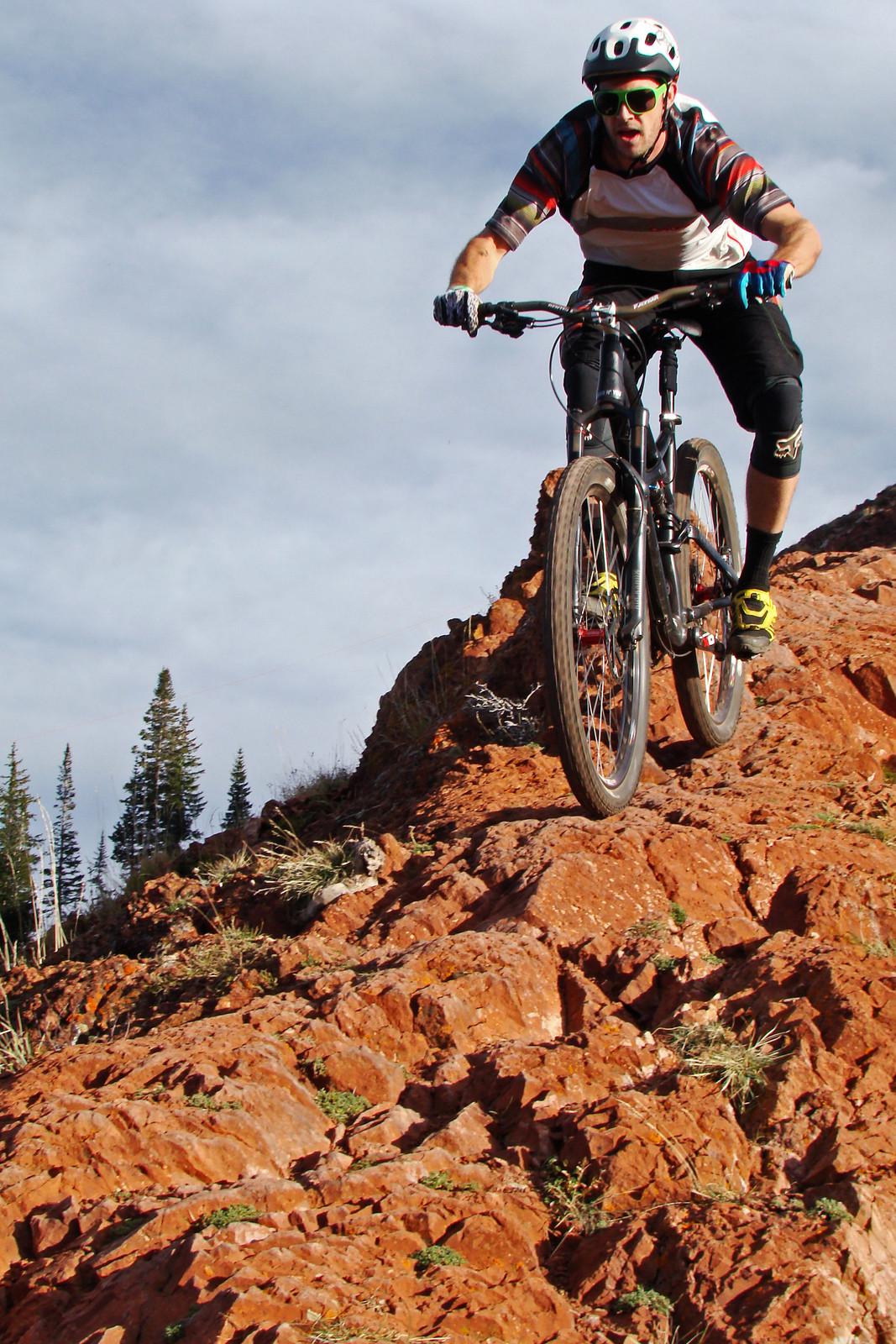 Utah - rstlawrence - Mountain Biking Pictures - Vital MTB
