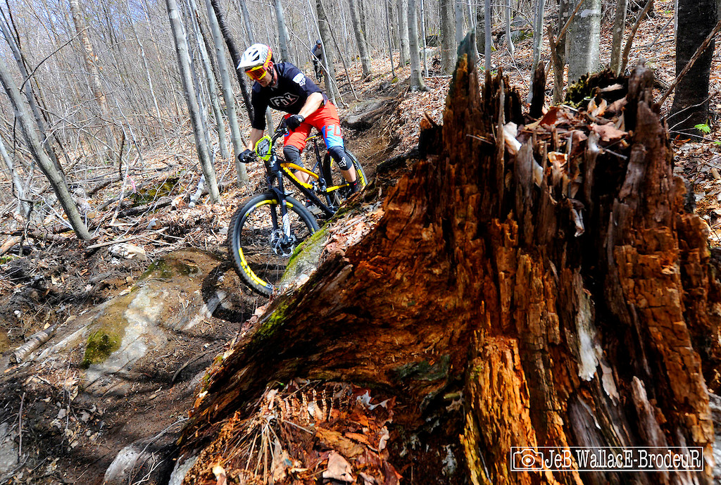 Victory Hill VT - rstlawrence - Mountain Biking Pictures - Vital MTB