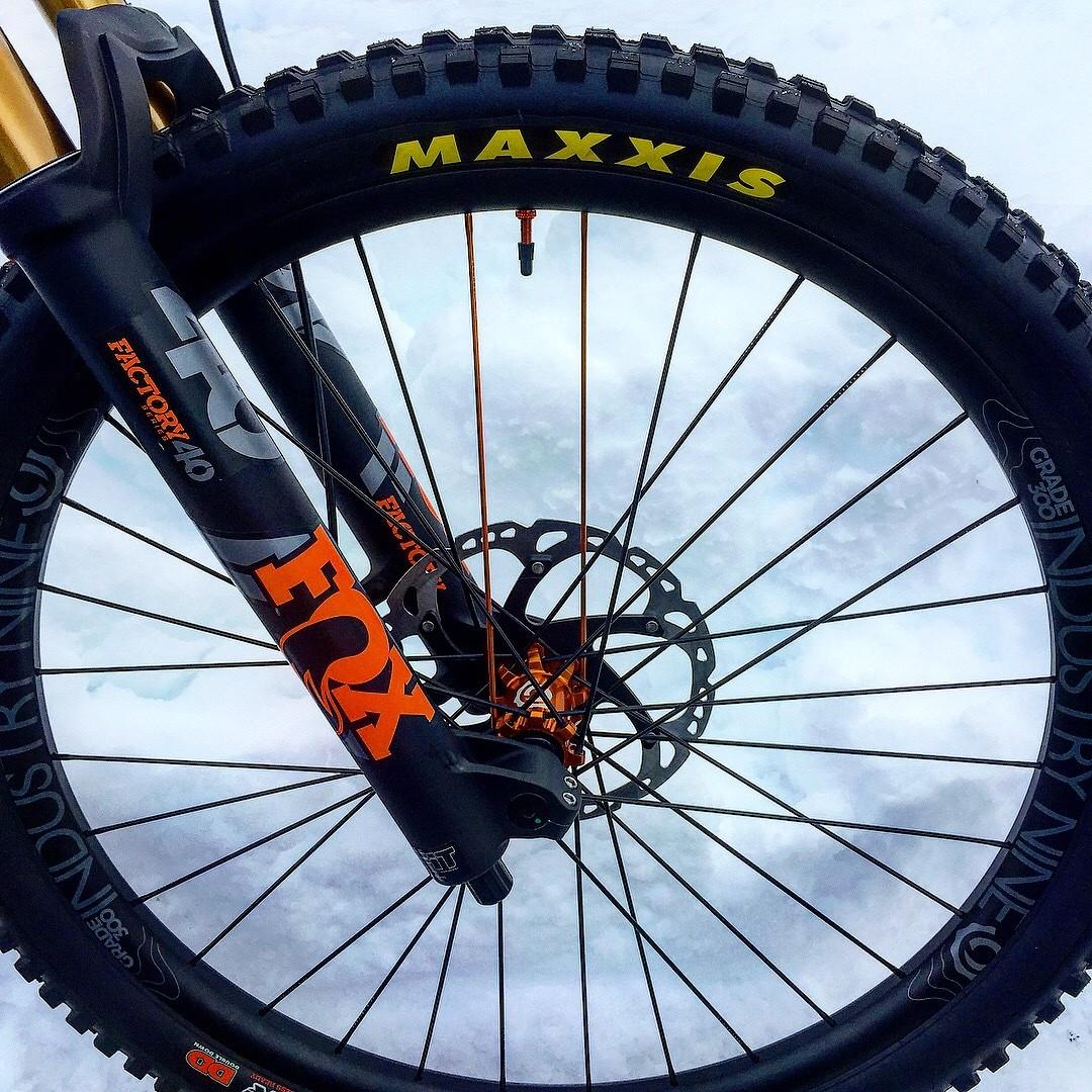 4556D1A5-C38D-432A-96EC-9E9EABE31956 - rstlawrence - Mountain Biking Pictures - Vital MTB