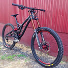 Canfield Brothers Jedi 27.5