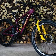 Specialized enduro S-works 2021