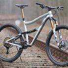Ibis Ripmo AF XL Custom