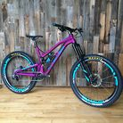 C3 Bike Shop's 2016 Intense Uzzi Custom Enduro Smasher