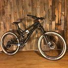 C3 Bike Shop's Intense Tracer Marlboro Man Edition