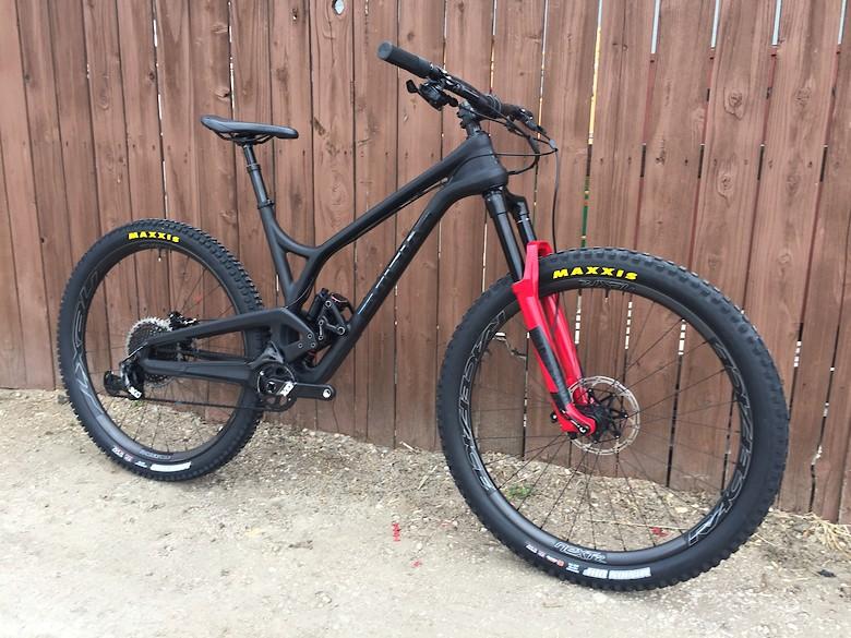 33b310b7e28 C3 Bike Shop Evil Offering Custom JM Build - C3 Bike Shop's Bike ...