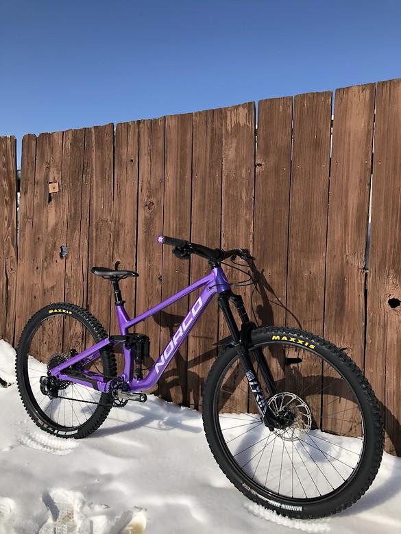 C3 Bike Shop's 2020 Norco Sight Alloy Custom