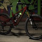 2020 Norco Sight custom