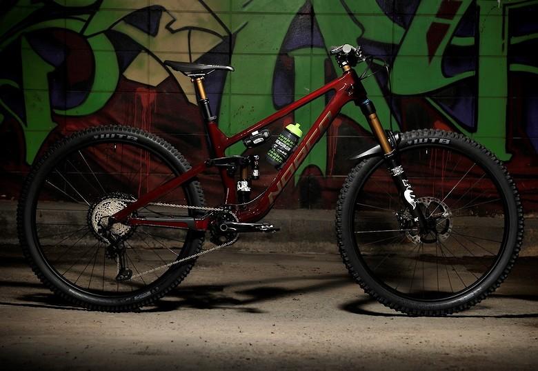2020 Norco Sight custom