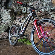 2021 Specialized Demo Solis Edition