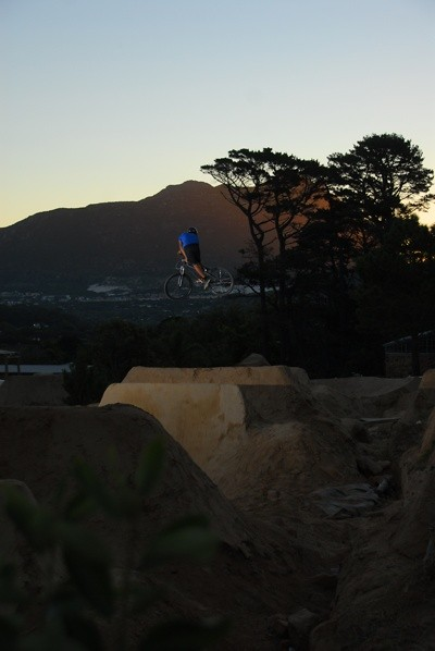 Whip at Potato Trails - CandyMuffin - Mountain Biking Pictures - Vital MTB