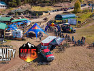 Angel Fire Bike Park: Gravity Games & Fire 5