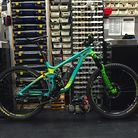 2016 Giant Regin Advanced 1 DVO Editon